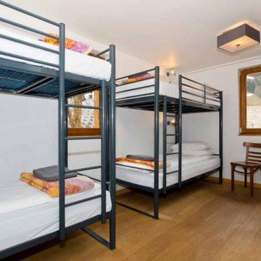Hideout Hostel Morzine